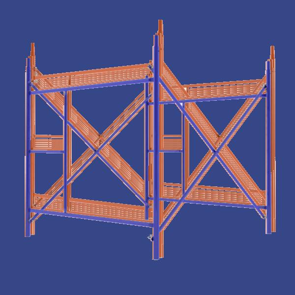Estructuras Tubulares Andamios