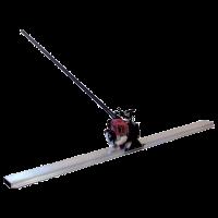 Regla oscilante / fratacho vibrador Barikell Click Maquinas