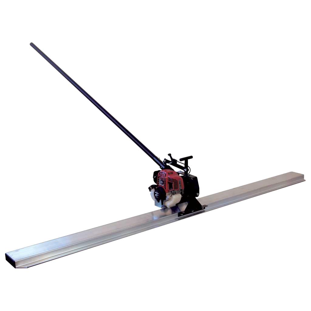 Regla oscilante / fratacho vibrador Barikell