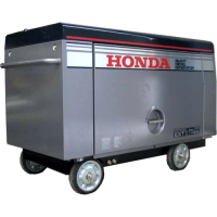 Generador HONDA EXT12D Click Maquinas