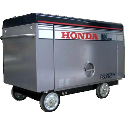 Generador Honda EXT12D
