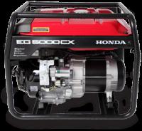 Generador HONDA EG 5000 CX Click Maquinas