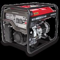 Generador HONDA EG 6500 CXS Click Maquinas