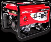 Generador HONDA EP 2500 CX Click Maquinas