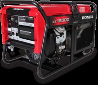 Generador HONDA ET12000 Click Maquinas