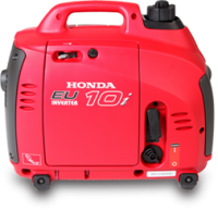 Generador HONDA EU10i Click Maquinas