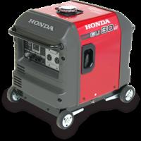 Generador HONDA EU30is Click Maquinas