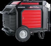 Generador HONDA EU65is Click Maquinas