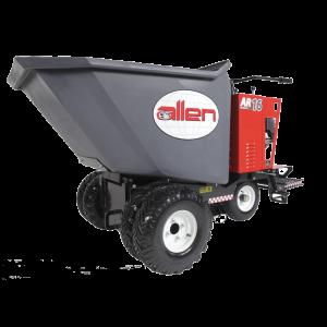 Volqueta Allen AR16 Click Maquinas