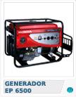 Generador Honda EP6500