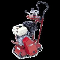 Escarificadora MK Click Maquinas