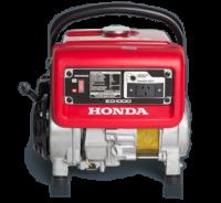 Generador HONDA EG 1000 Click Maquinas