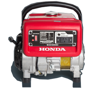 Generador Honda EG1000
