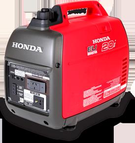 Generador Honda EU20is Insonorizado