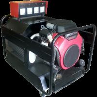 Generador trifasico 15 KVA Click Maquinas