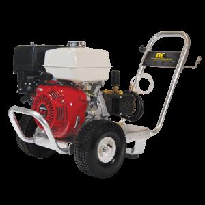 Hidrolavadora BE Power Washers PE-4013HWPACOMZ Click Maquinas