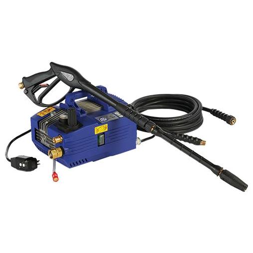 Hidrolavadora compacta