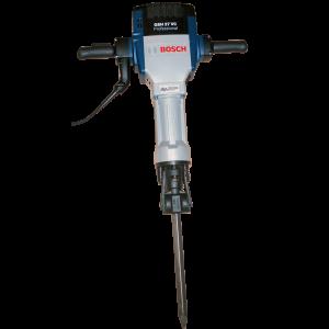 Martillo demoledor Bosch GSH 27 VC Professional Click Maquinas