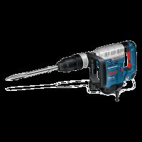 Martillo demoledor Bosch GSH 5 CE Professional Click Maquinas