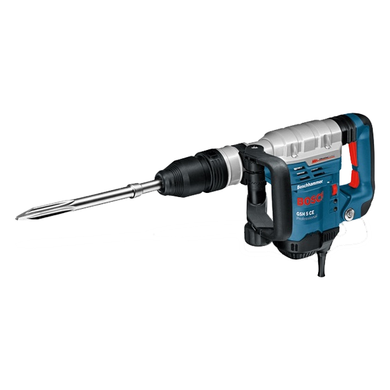 Martillo demoledor Bosch GSH 5 CE Professional