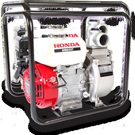 Motobomba Honda WB20XT