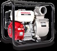 Motobomba HONDA WB30XT Click Maquinas