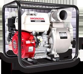 Motobomba Honda WB30XT