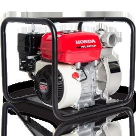 Motobomba Honda WL20XH