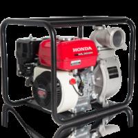 Motobomba HONDA WL30 XH Click Maquinas