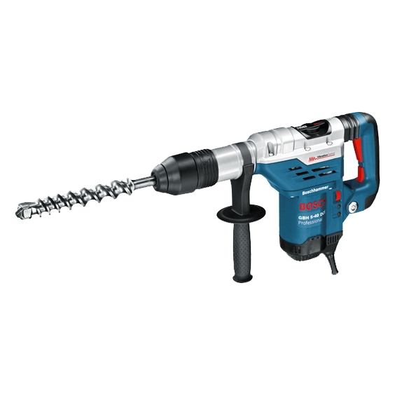 Rotomartillo GBH 5-40 DCE Professional SDS-Max