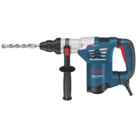 Rotopercutor GBH 4-32 DFR Professional SDS-Plus Click Maquinas