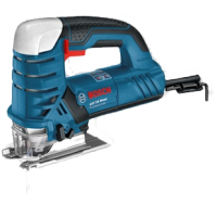Sierra Caladora Bosch Click Maquinas
