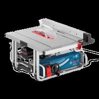 Sierra de mesa Bosch GTS 10 J Professional Click Maquinas