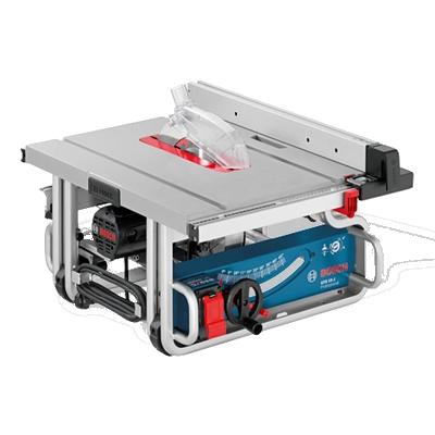 Sierra de mesa Bosch GTS 10 J Professional