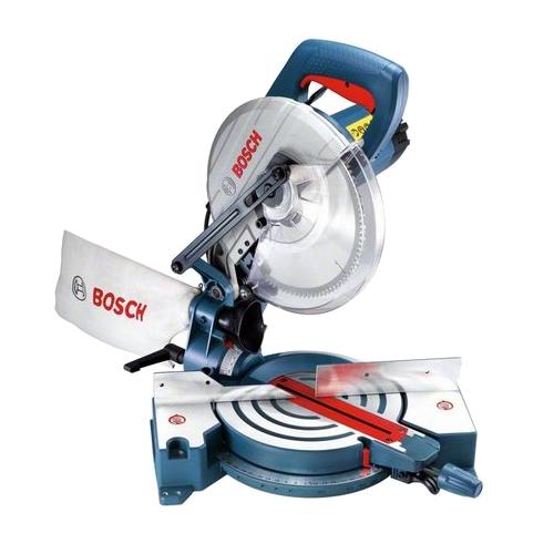 Sierra ingleteadora Bosch