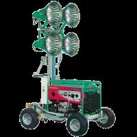 Torre de iluminacion PB440 Click Maquinas