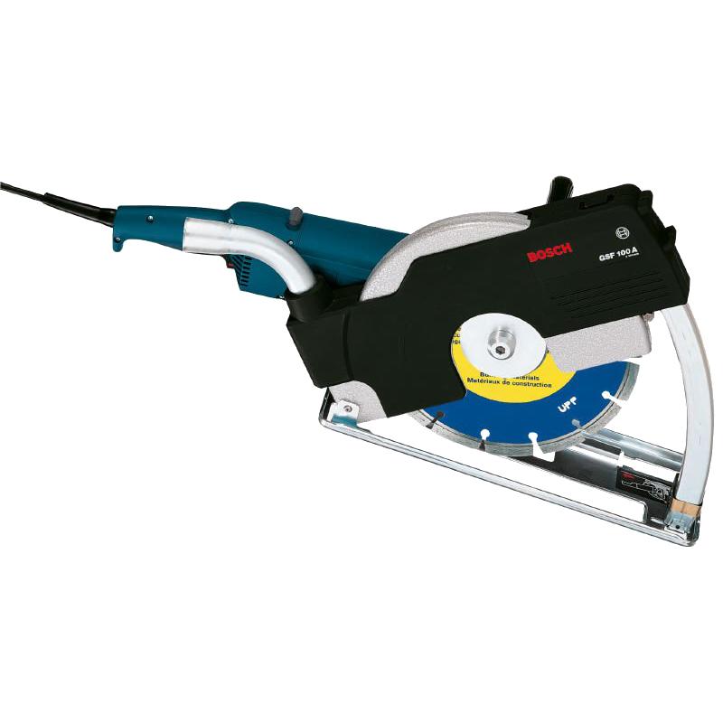 Tronzadora eléctrica Bosch GSF 100 A