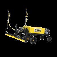 Niveladora Laser ScreedSaver II